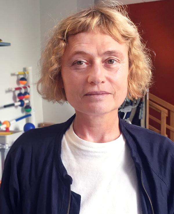 Inna Babaeva, Occupational Therapist