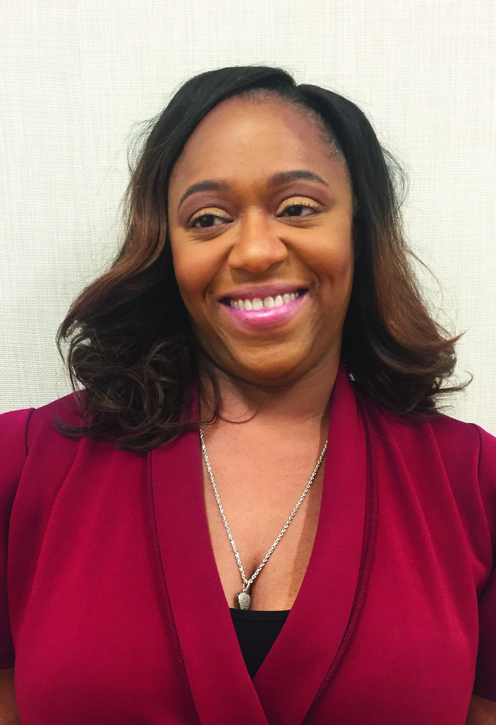 Athena Wilson, Client