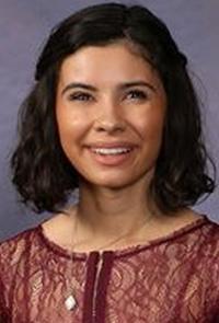Emily Eagle, 2021 Scholarship recipient