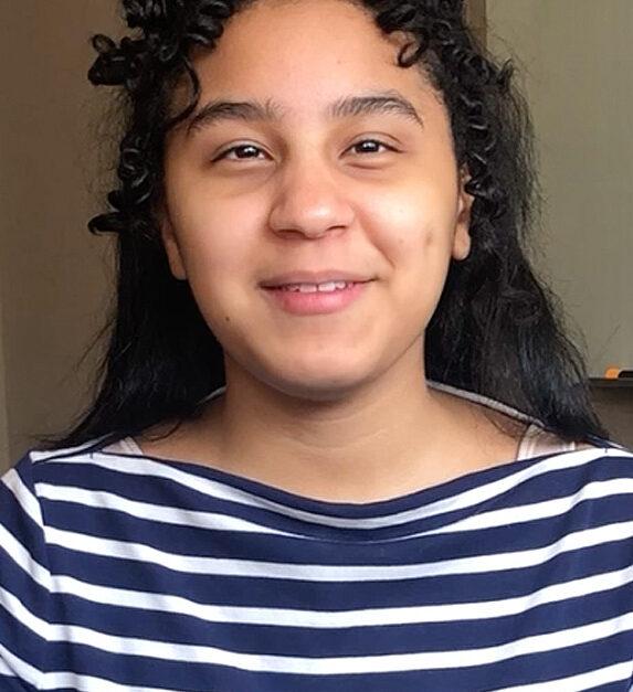 Iliana, student