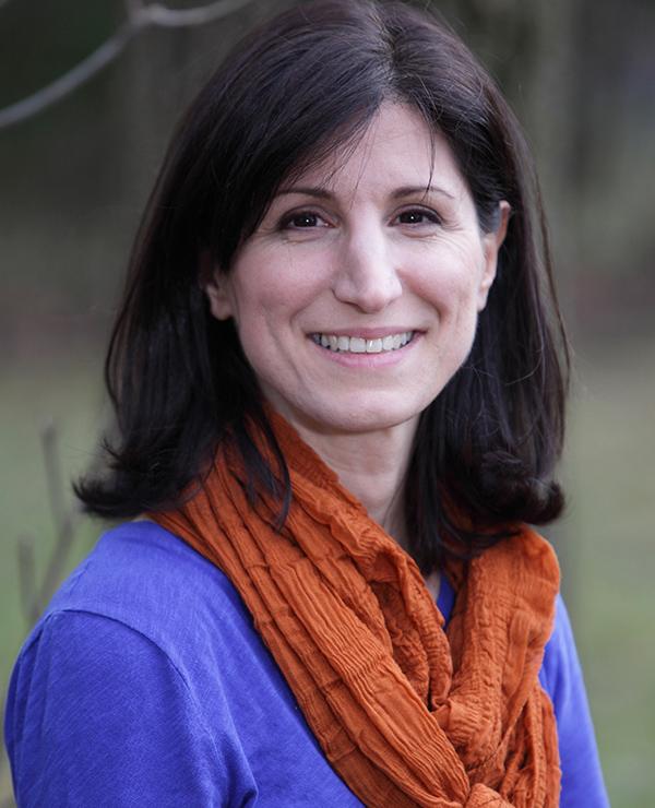 Maria, parent of Lighthouse Guild client