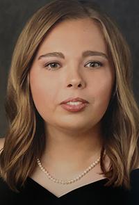 Emily Smith, 2021 Scholarship recipient