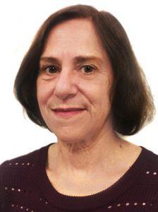 Judith Katzen, MSW