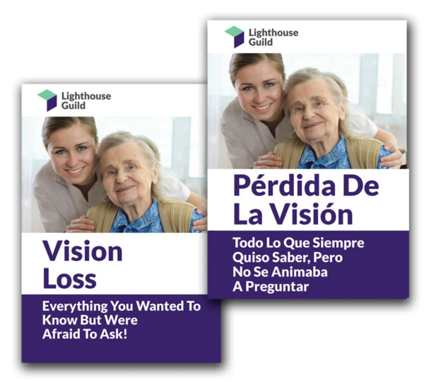 Vision Loss: Everything You Wanted to Know But Were Afraid to Ask!