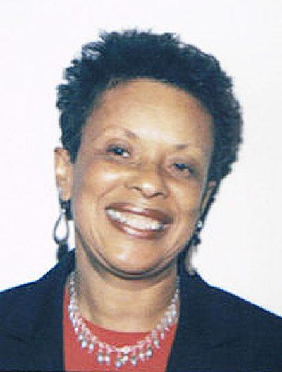 Lois Tyson Campbell, volunteer