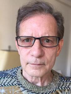 Michael Melzer, volunteer