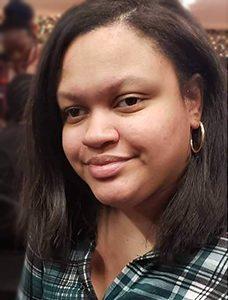 Stephanie Infante, volunteer