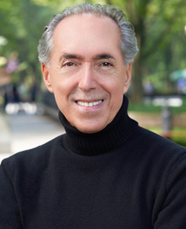 Joseph Cohen, volunteer
