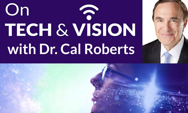 On Tech and Vision episode 5 featured