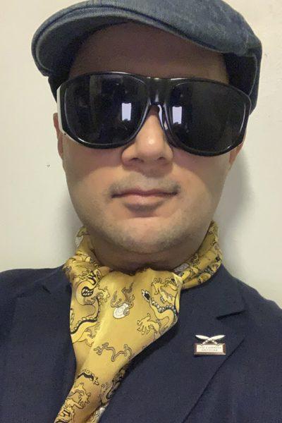 Suvro Benerjee, client