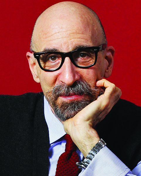 Robert Schonefeld, client